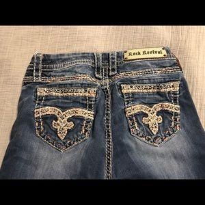 Jeans - Rock Revival